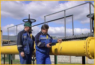 Проведение экспертизы газопроводов