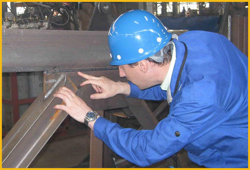 Проведение экспертизы промышленной безопасности грузоподъемных кранов